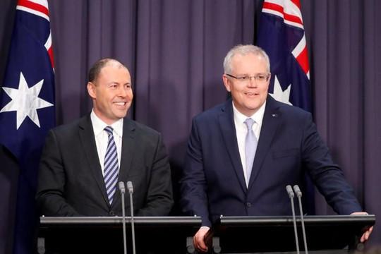 Tân Thủ tướng Úc hứa dẹp nạn bè phái trong đảng Tự do