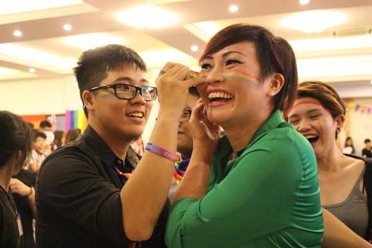 Nhìn lại chặng đường 6 năm của sự kiện Viet Pride tại Sài Gòn