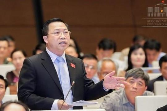 ĐBQH Lưu Bình Nhưỡng: Dư luận bức xúc việc quan chức không chịu đến tòa