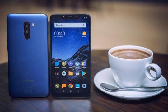 Xiaomi ra mắt thương hiệu con mới: Pocophone