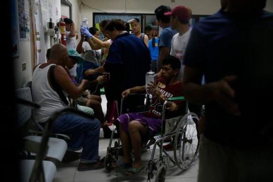 Đánh bom ở chợ đêm lễ hội trái cây Philippines, 2 người chết