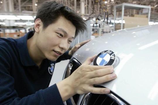 Đức cảnh giác ý đồ Trung Quốc thâu tóm công ty qua M&A