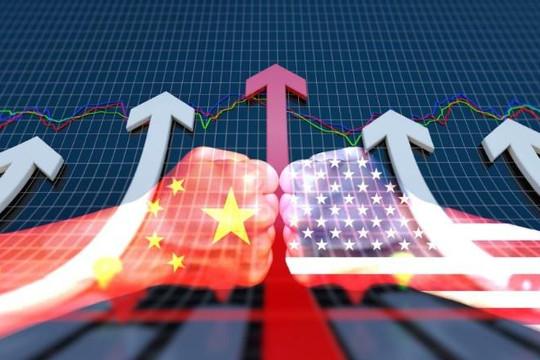 Áp lực chiến tranh thương mại Mỹ - Trung lên mặt bằng giá cuối năm