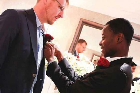 Nigeria: Cặp đôi đồng tính đầu tiên xuất hiện trên truyền hình