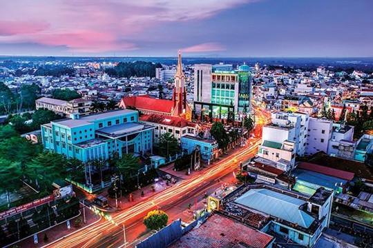 Cử tri Đồng Nai nhất trí thành lập thành phố Long Khánh