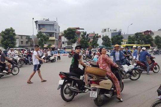 Động đất tại Vân Nam, Hà Nội rung lắc