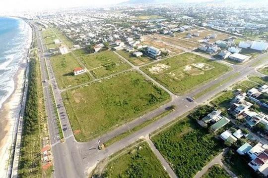 Đất trung tâm Đà Nẵng tối thiểu 50m2 mới được tách thửa
