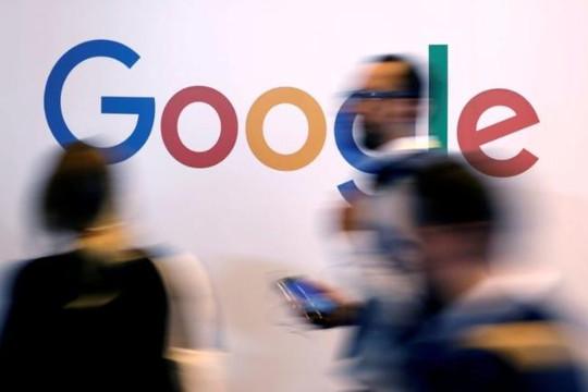 Google e ngại với 'quyền được quên'