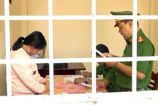Hậu Giang: Nhân viên bưu điện chiếm đoạt hơn 2 tỉ đồng