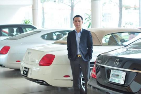Cường Luxury: Đại gia bất động sản mê siêu xe đã thành dĩ vãng?