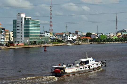 Hà Tiên được lên thành phố thuộc tỉnh Kiên Giang