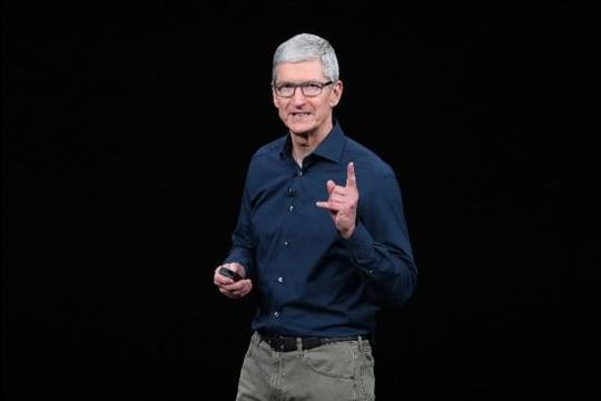 Tim Cook nói: Apple 'muốn phục vụ mọi người'