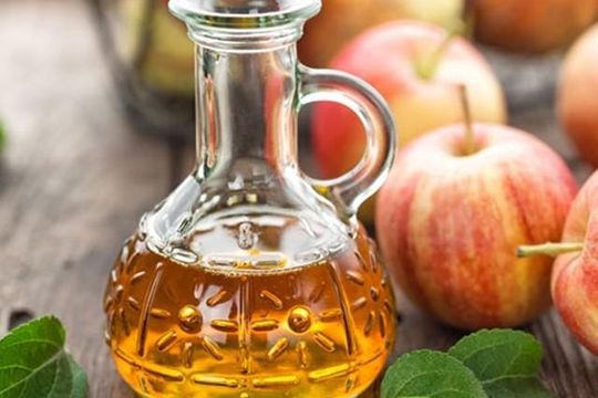 Giấm táo giúp ích gì cho các bà nội trợ?