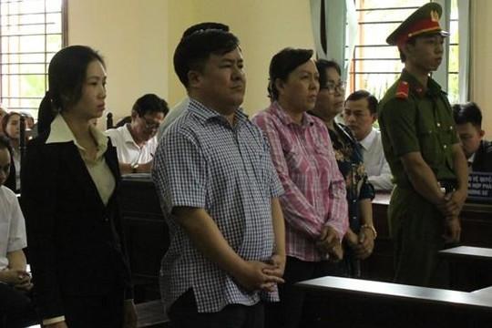 Cần Thơ: Đại gia Tòng 'Thiên Mã' nhận 18 năm tù