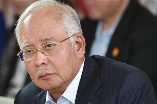 Malaysia bắt giữ cựu thủ tướng Najib vì bê bối biển thủ nhiều tỉ USD
