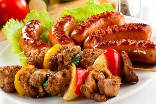 Thực phẩm không lành mạnh làm tăng 11% nguy cơ ung thư