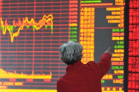 Dòng vốn vẫn chảy vào Trung Quốc dù chiến tranh thương mại