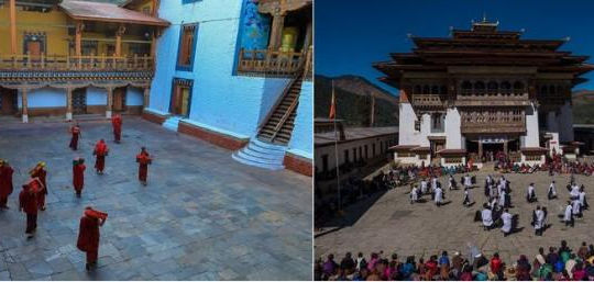 Bí mật ở Bhutan, vương quốc hạnh phúc nhất thế giới