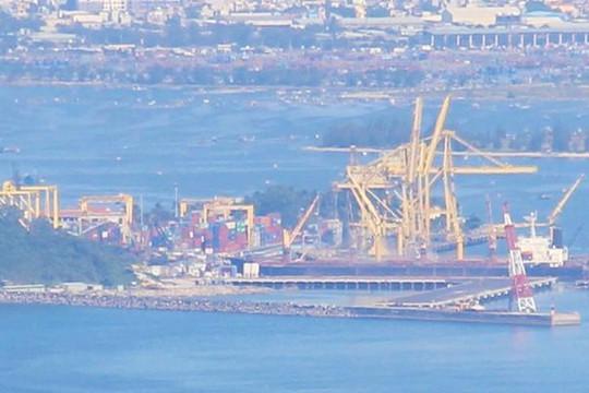 Đà Nẵng làm việc với Thủ tướng về dự án cảng Liên Chiểu