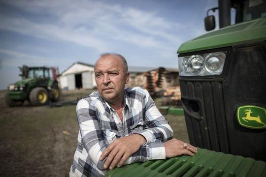 Nhà nông Mỹ thêm nỗi lo về 'một nước Nga đang trổi dậy'