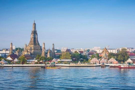 Vượt mặt nhiều đối thủ, Bangkok trở thành điểm đến hàng đầu thu hút khách quốc tế