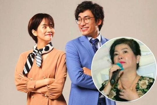 Nhà sản xuất 'Chú ơi đừng lấy mẹ con' bức xúc, muốn kiện Kiều Minh Tuấn, An Nguy