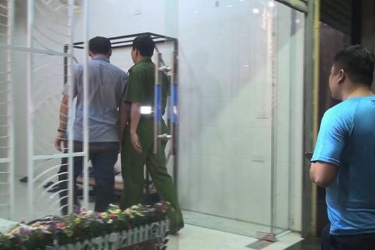 Nghệ An: Thông tin chính thức vụ người đàn ông ôm lựu đạn cố thủ trong nhà