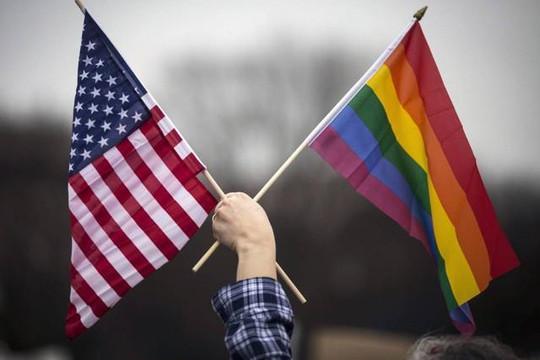 Mỹ 'cấm cửa' bạn đời đồng tính của các nhà ngoại giao