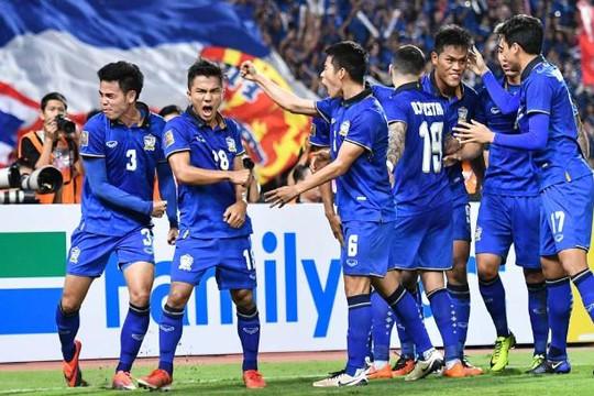 Timor Leste mang lại lợi thế cho Thái Lan ở kỳ AFF Cup 2018