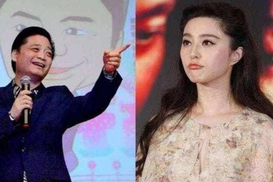 Hết tố Phạm Băng Băng, MC đài truyền hình Trung Quốc tố công an