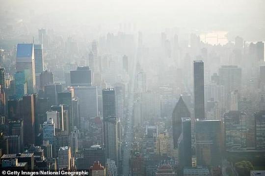 Không khí ô nhiễm làm tăng nguy cơ ung thư khoang miệng ở nam giới