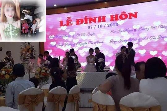 Gái xinh Việt cưới chồng Hàn qua mai mối trên Facebook: 5 biết và nước mắt ở xứ người