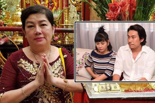 NSX 'Chú ơi, đừng lấy mẹ con': 'Cách xin lỗi của Kiều Minh Tuấn không có giá trị nhân văn, tôi không chấp nhận'