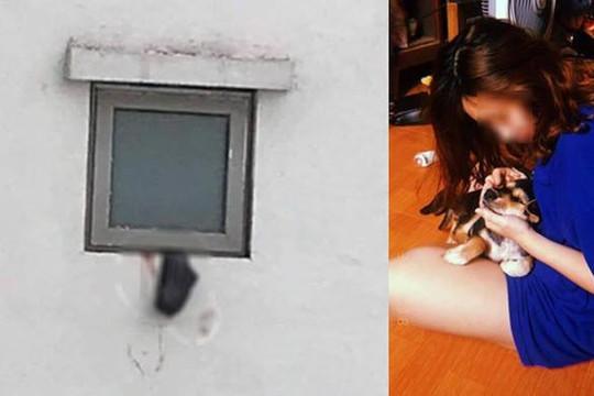 Dân mạng không tin lời khai của nữ sinh 21 tuổi ném con mới sinh từ tầng 31