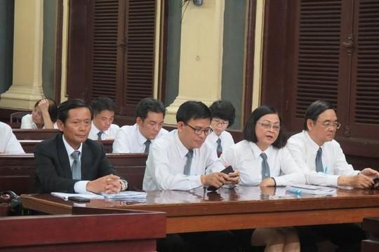 Ngân hàng Xây dựng đòi công ty Phương Trang 27.000 tỉ đồng