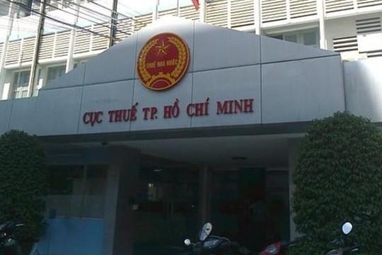 Cục thuế đề nghị thu hồi giấy phép đối với Công ty TNHH tư vấn xây dựng Meinhardt Việt Nam