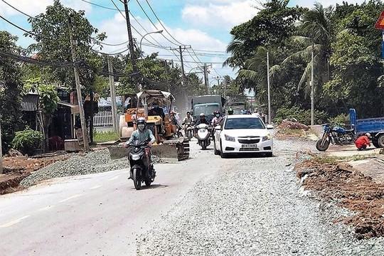 Phê duyệt điều chỉnh hệ số giá đất dự án gần 700 tỉ ở Hóc Môn