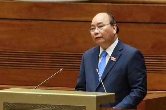 Thủ tướng Nguyễn Xuân Phúc: Không để tái diễn những vụ như vụ phạt đổi 100 USD