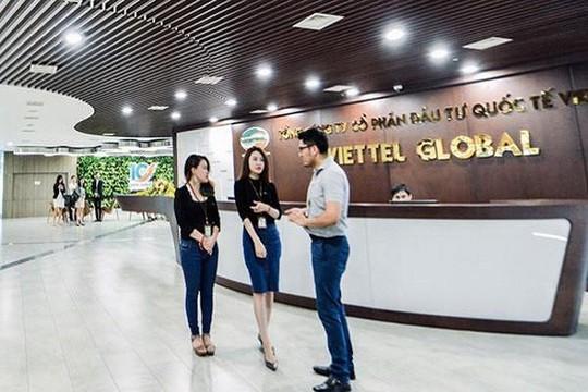 Viettel Global báo lỗ gấp 6 lần năm ngoái