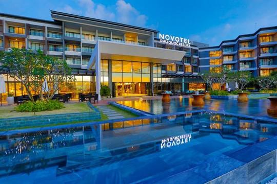Chào đón mùa lễ hội tại Novotel Phú Quốc resort
