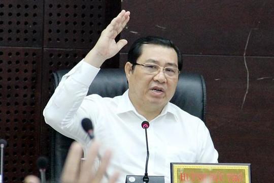 Chủ tịch UBND TP.Đà Nẵng bị kiện ra tòa