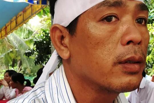 Vụ tai nạn cháy xe bồn ở Bình Phước: Tang thương xóm nghèo