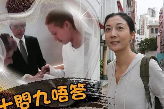 'Tình cũ' của Thành Long, cựu Hoa hậu châu Á Ngô Ỷ Lợi ủng hộ con gái kết hôn đồng tính
