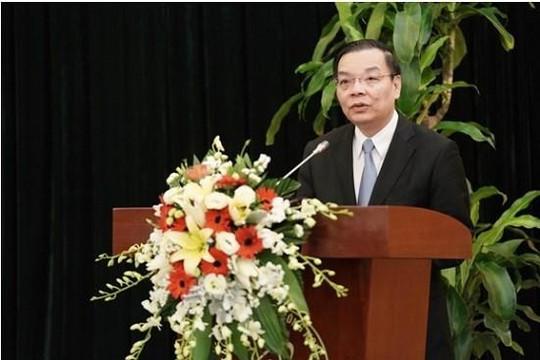 Vingroup đầu tư vào Khu CNC Hòa Lạc