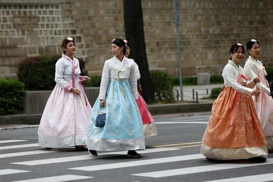 Hàn Quốc cấp visa 5 năm cho người có hộ khẩu ở Hà Nội, TP.HCM, Đà Nẵng