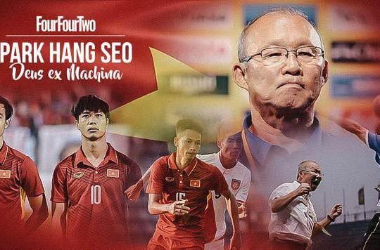 Việt Nam chính thức vào top 100 FIFA, vượt Thái Lan, Philippines đứng đầu Đông Nam Á