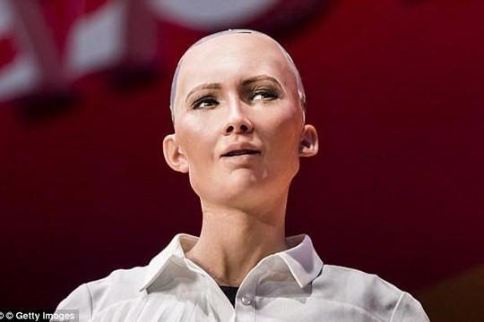 Malta chuẩn bị cấp quyền công dân cho robot