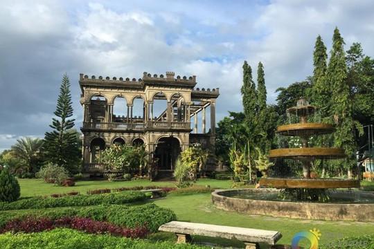 Những điều bạn cần biết về Bacolod, thành phố nụ cười ở Philippines