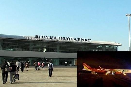 Vietjet đã ứng phó nhanh chóng, an toàn sự cố chuyến bay tại Buôn Ma Thuột