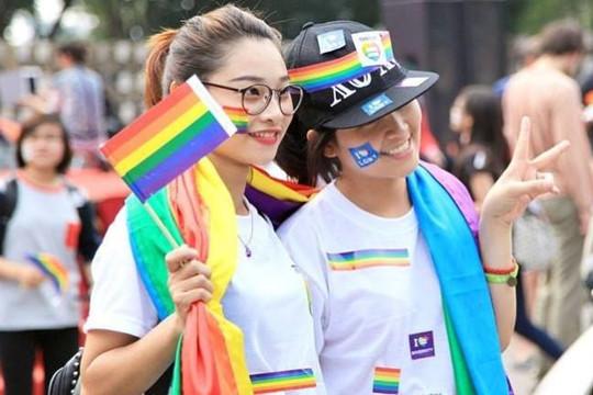 Hội thảo về 'Giới tính, bản dạng và quyền LGBT' tại TP.HCM và Hà Nội